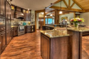 Kitchen Remodeling Job