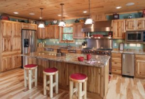 Rustic Kitchen remodeling