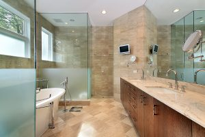 Bathroom Remodel Rochester NY | Five Star Improvements