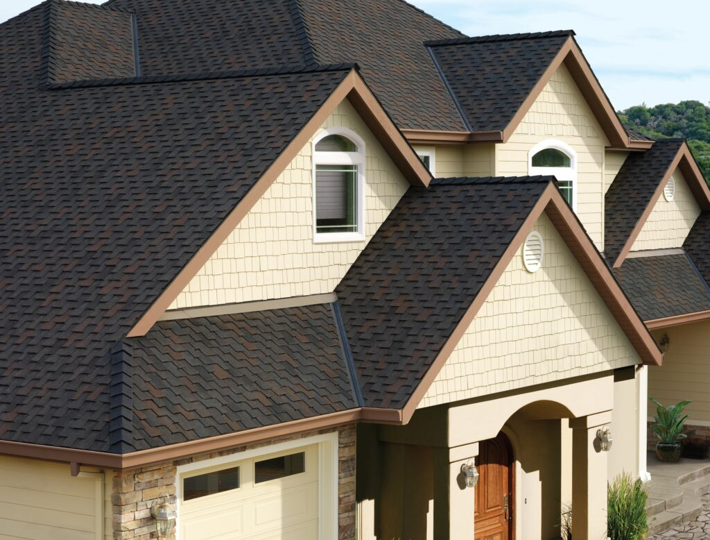 Asphalt Shingle Roofing Rochester NY