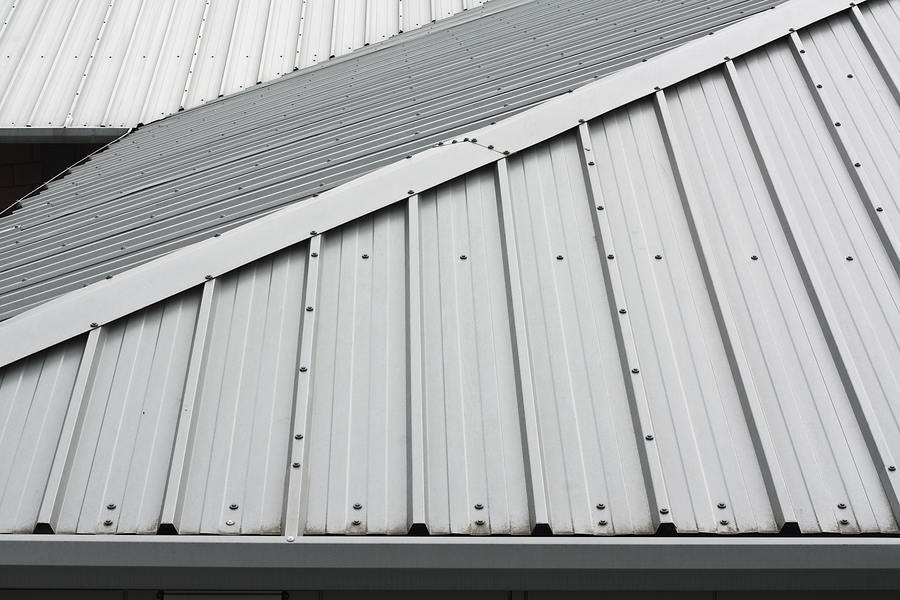 Metal Roofing Rochester NY